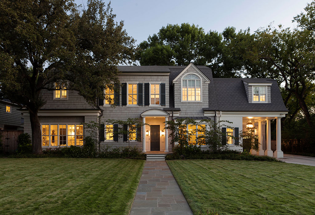 Glimpse Inside One Of Dallas 10 Most Beautiful Homes