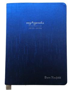 Neufeld Agenda 2
