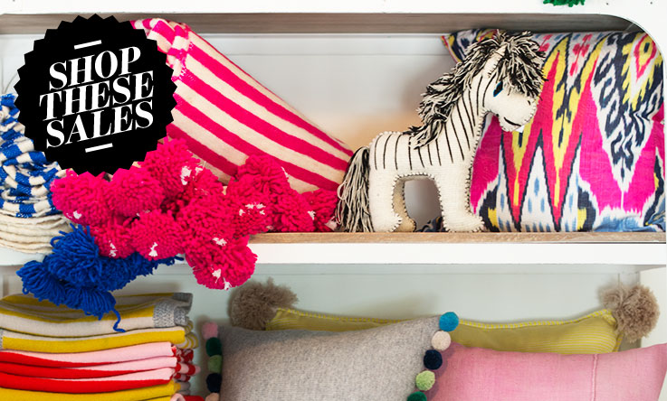 Dallas Design Sales To Shop This Weekend August 28 30