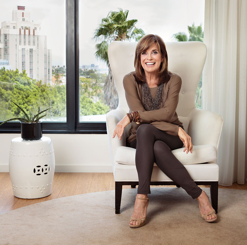 Discussion on this topic: Blanche Mehaffey, linda-gray/