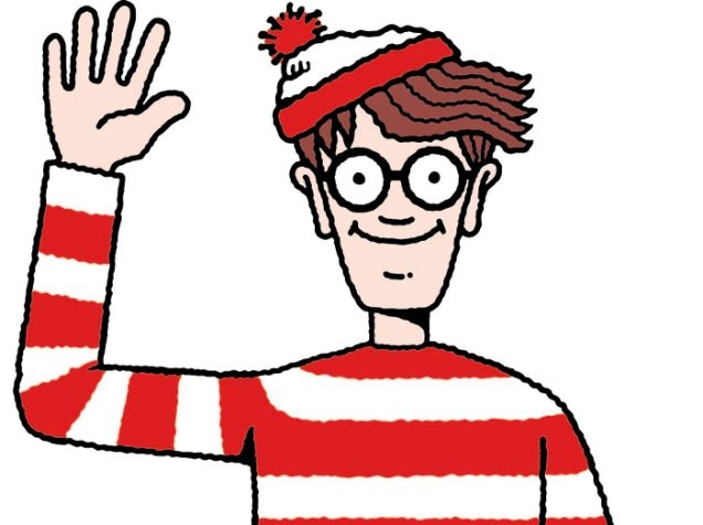 """Regarding the unexplained absence of Susan Hawk, John Wiley Price told the Dallas Morning News, """"This is not 'Where's Waldo.'"""""""