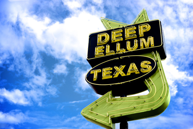 How to Spend 12 Hours in Deep Ellum - D Magazine