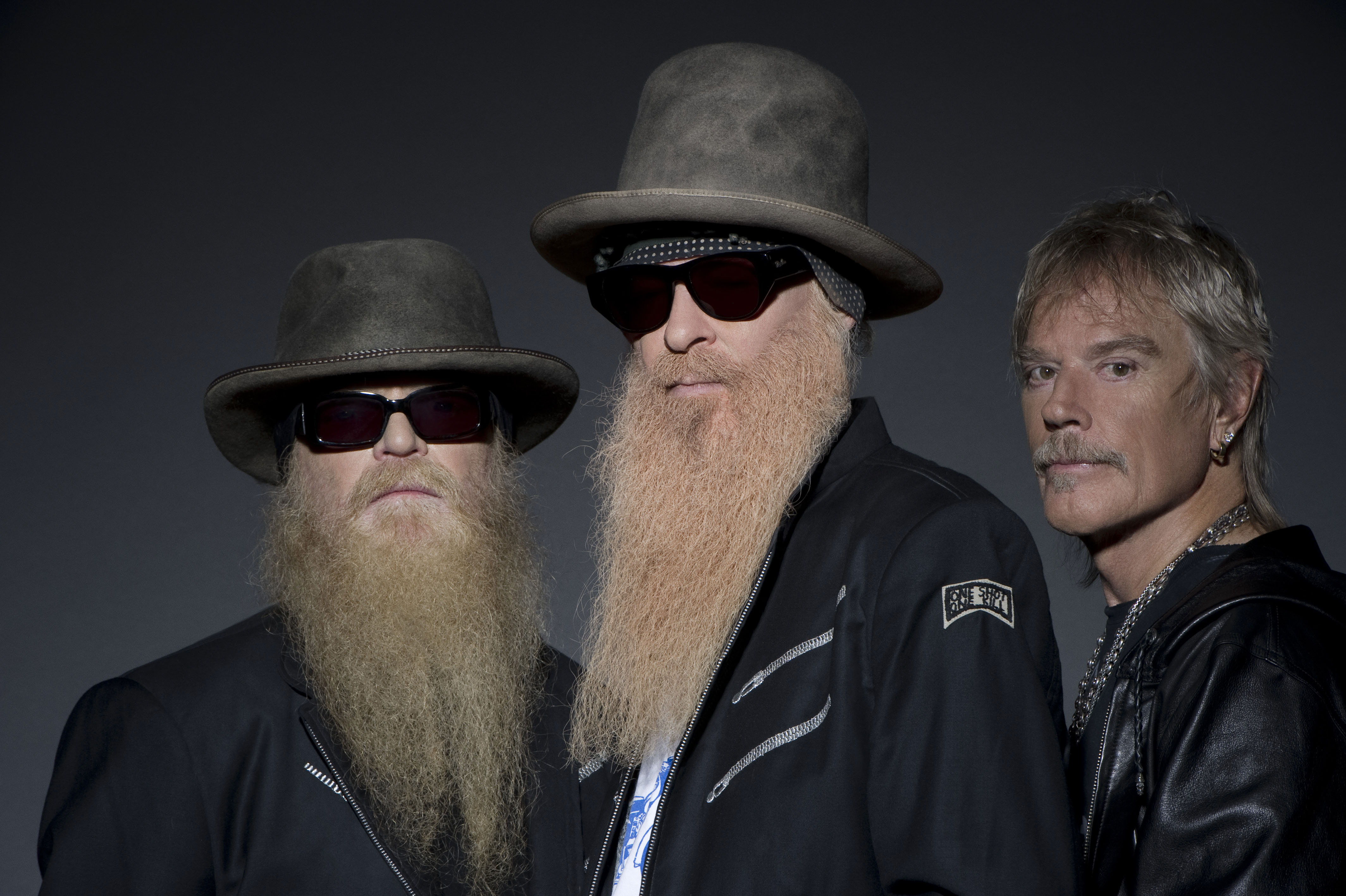1c4a591f73a5c Mayor Mike Rawlings Gives ZZ Top a Special Recognition for 50 Years - D  Magazine