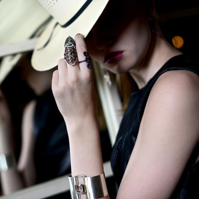 Fine Jewelry StyleSheet