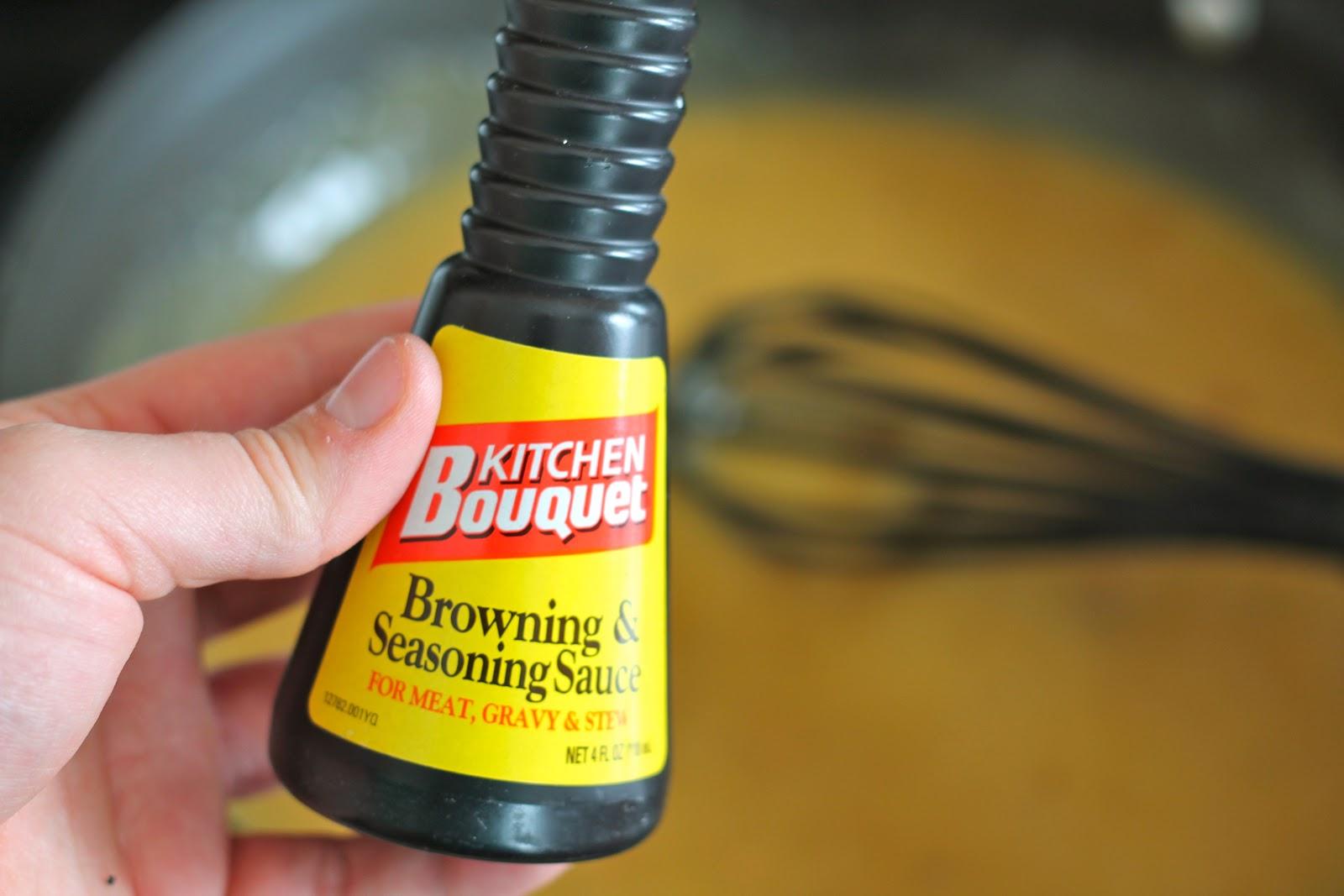 Sentimental Seasoning Kitchen Bouquet D Magazine