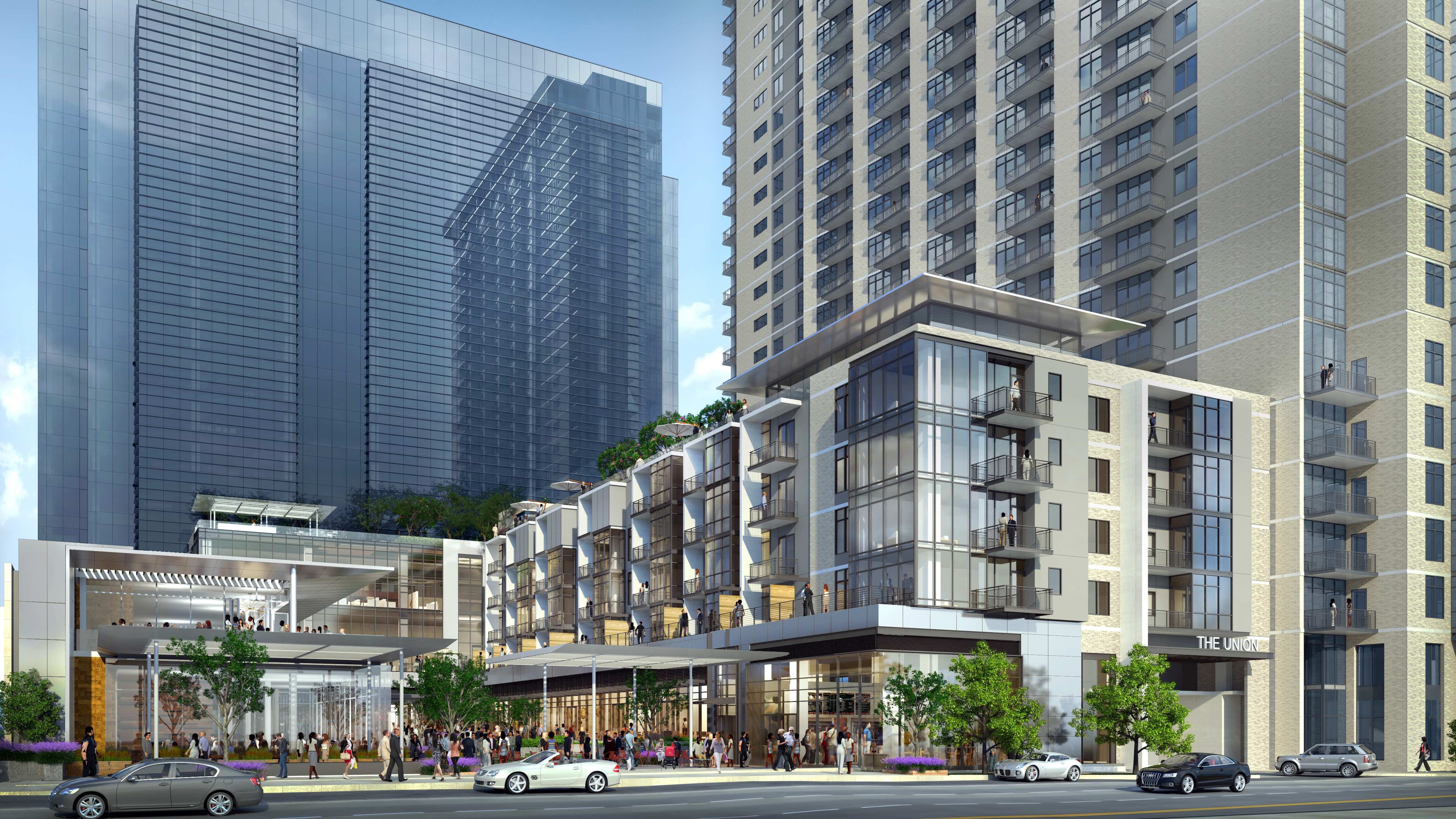Form Over Function: Revising Dallas' Zoning Code to Create