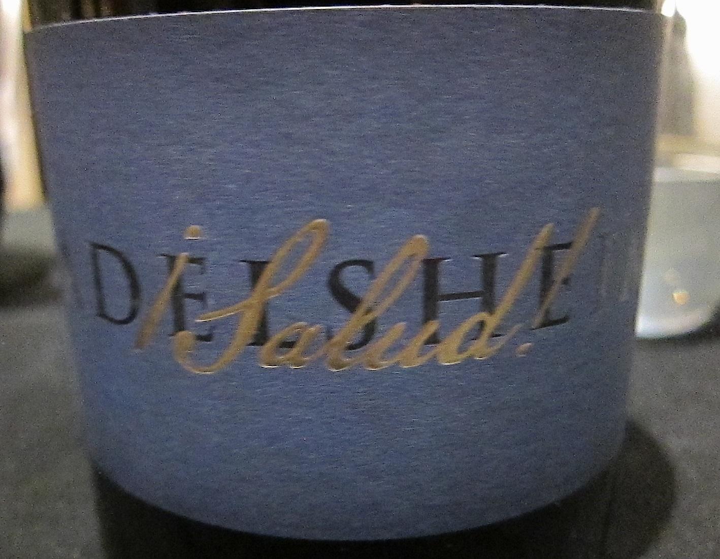 Adelsheim Salud! Pinot Noir