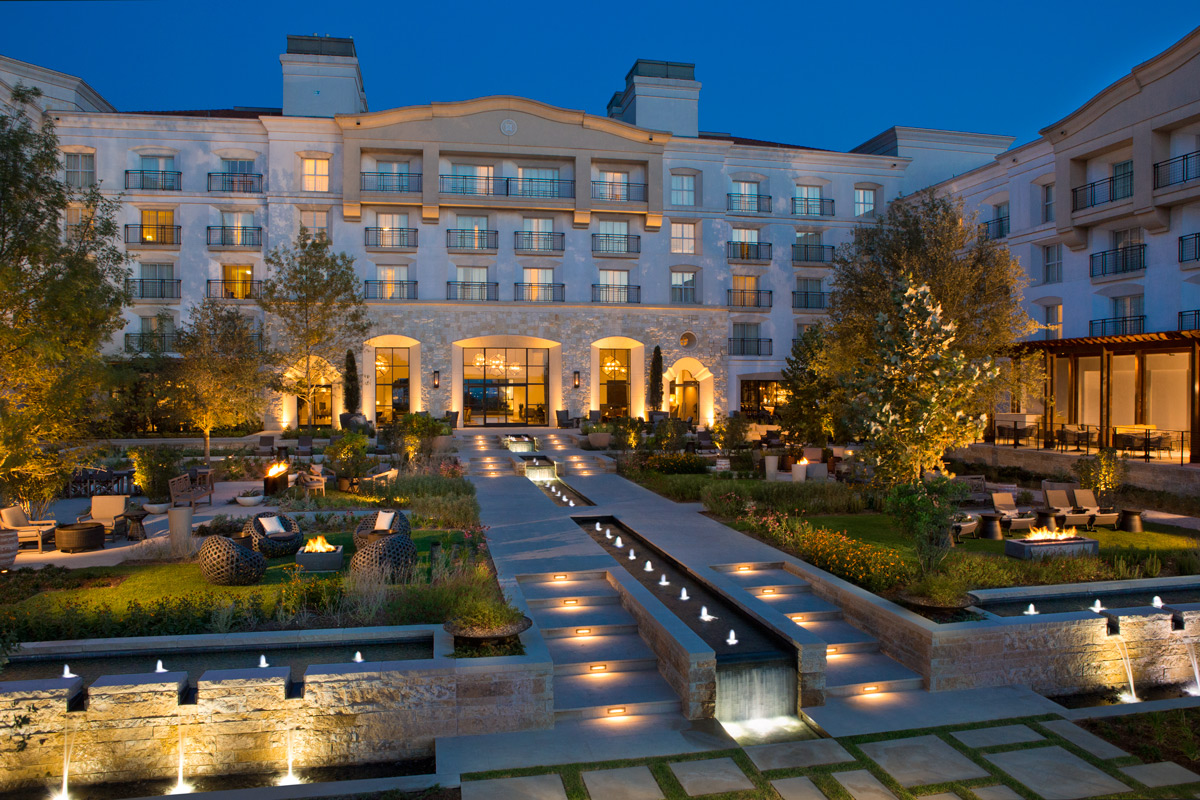 La Cantera Resort  Spa Hill Country Texas  D Magazine