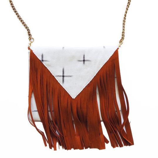 Lala Fringie Bag