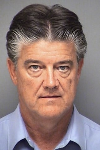 Frank Howard, convicted criminal, devoted church member (Photo: Denton County)