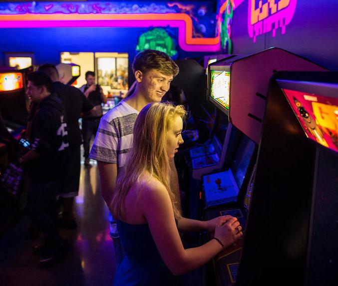 The Best Arcades in Dallas - D Magazine