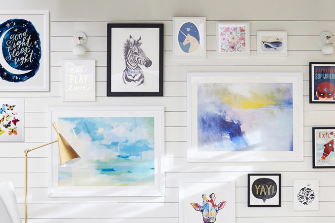 Get To Know Dallas Artist Alison Jerry Minted X Pottery Barn