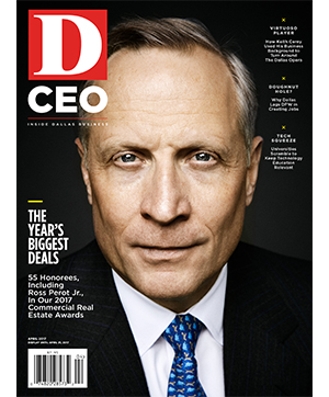 D CEO Magazine