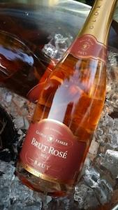 gf brut rose
