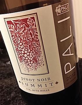 pali summit