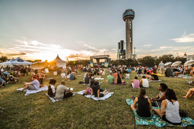 Things To Do In Dallas This Weekend June 22 25 D Magazine
