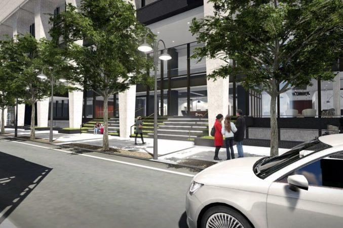 Drever-Streetscape