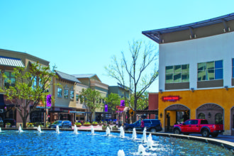 Legacy Town Center (Michael Samples)