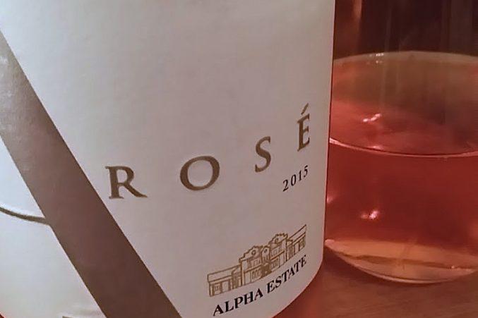 alpha rose