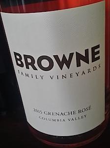 browne rose