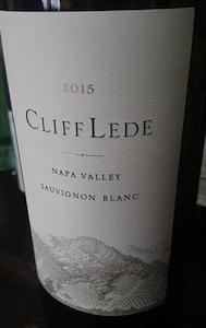 cliff lede