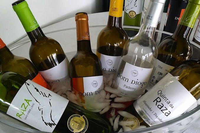 raza wine