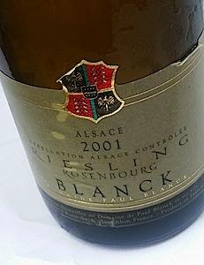 2001 blanck