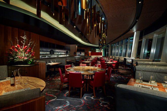 Del Frisco S Double Eagle Steak House Opens In Uptown D