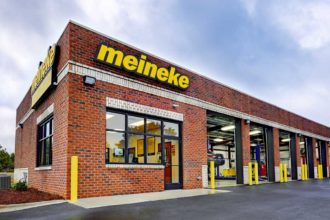 Meineke rewards program will now offer Vinli as an option to its customers.
