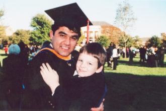 wahid_son_graduation