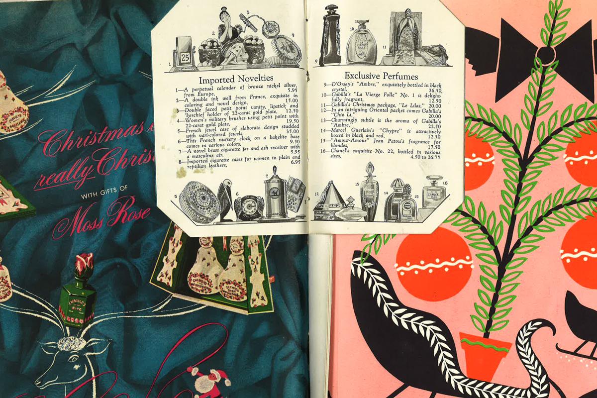 Neiman Marcus Christmas Book.The Weird Wonderful World Of The Neiman Marcus Christmas