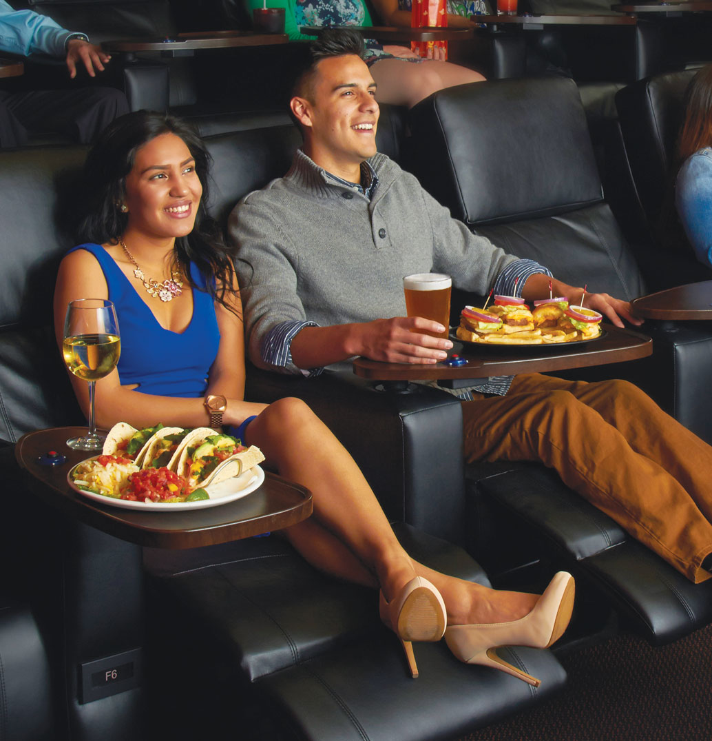 How North Texas Is Remaking The Movie Theater D Magazine
