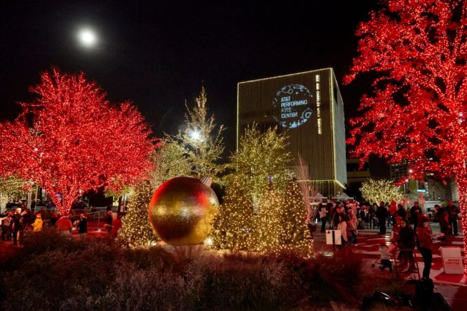 Prestonwood Christmas Show.100 Things To Do For Christmas In Dallas D Magazine