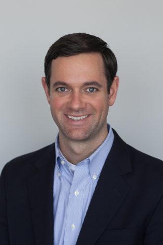 Jack Hooper, CEO of Take Command Health