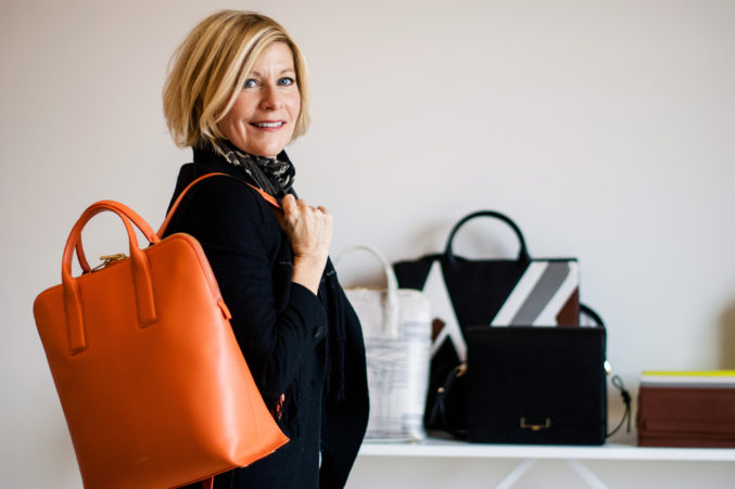 1ca6af0fb7ab How Sarah White Is Changing Luxury Handbags - D Magazine