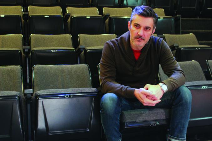 Theatre Three Names New Artistic Director - D Magazine