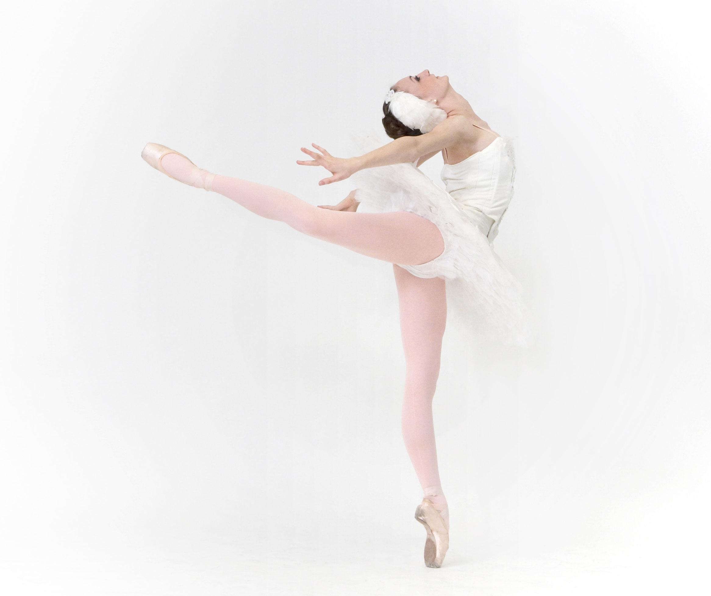 Фото прелестных балерин