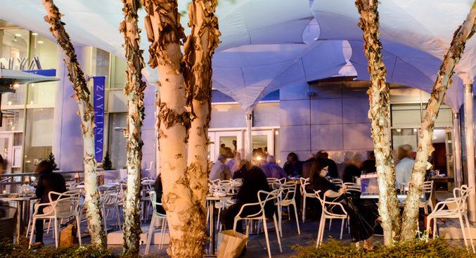 Chef José Andrés to Open Zaytinya at The Star in Frisco - D