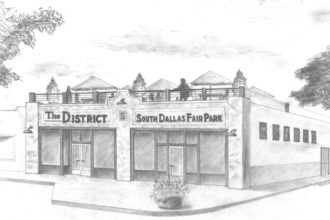 The District, a Dallas Entrepreneur Center franchise location, will provide an incubator to the Fair Park area.