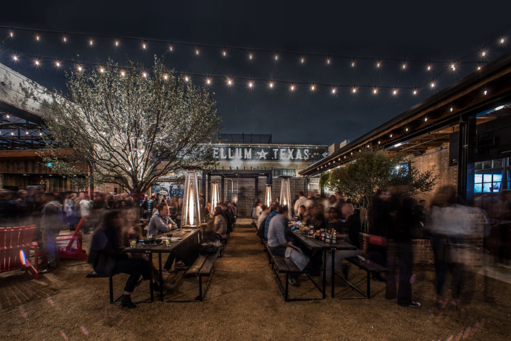 The Best Bars In Dallas D Magazine