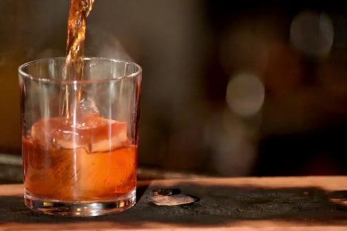 food drink chalkboard bar cocktails popculart