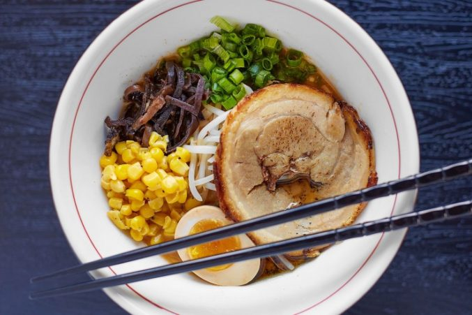 Up Next: My Ramen Prediction - D Magazine
