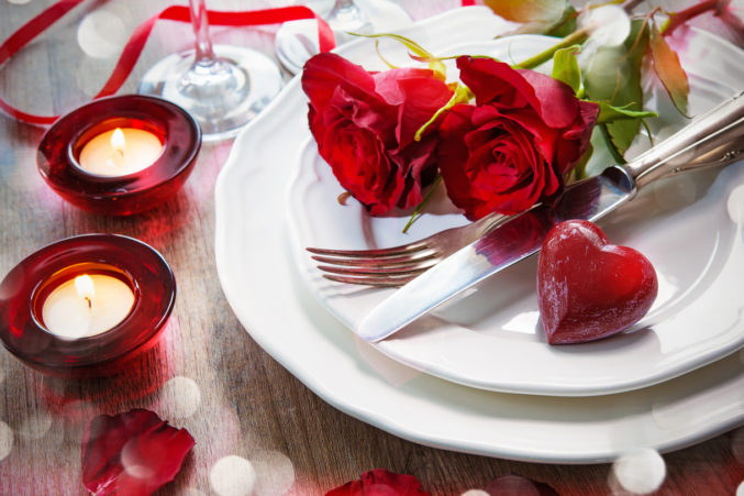 Where To Book Valentine S Day Dinner In Dallas 2017 D Magazine