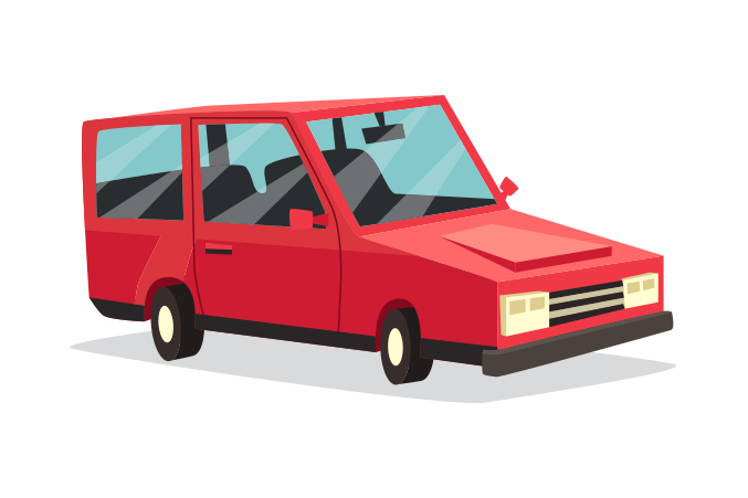 Car Illustration: Mooid Art/shutterstock.com