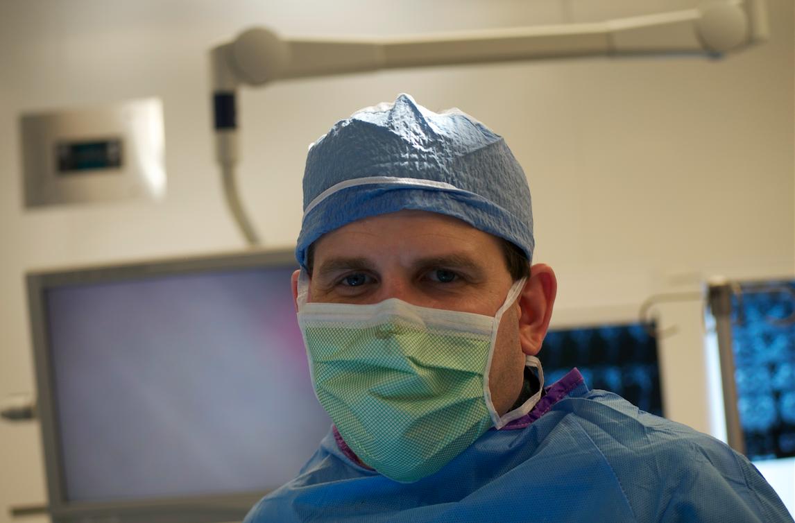 Ex-Neurosurgeon Christopher Duntsch Sentenced to Life - D