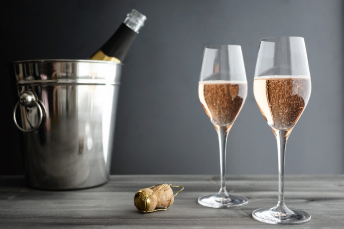What To Drink Now Champagne And French Sparklers