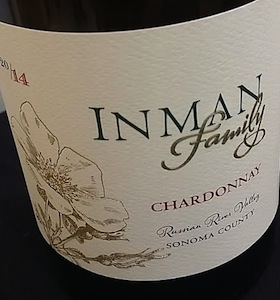 inman chard