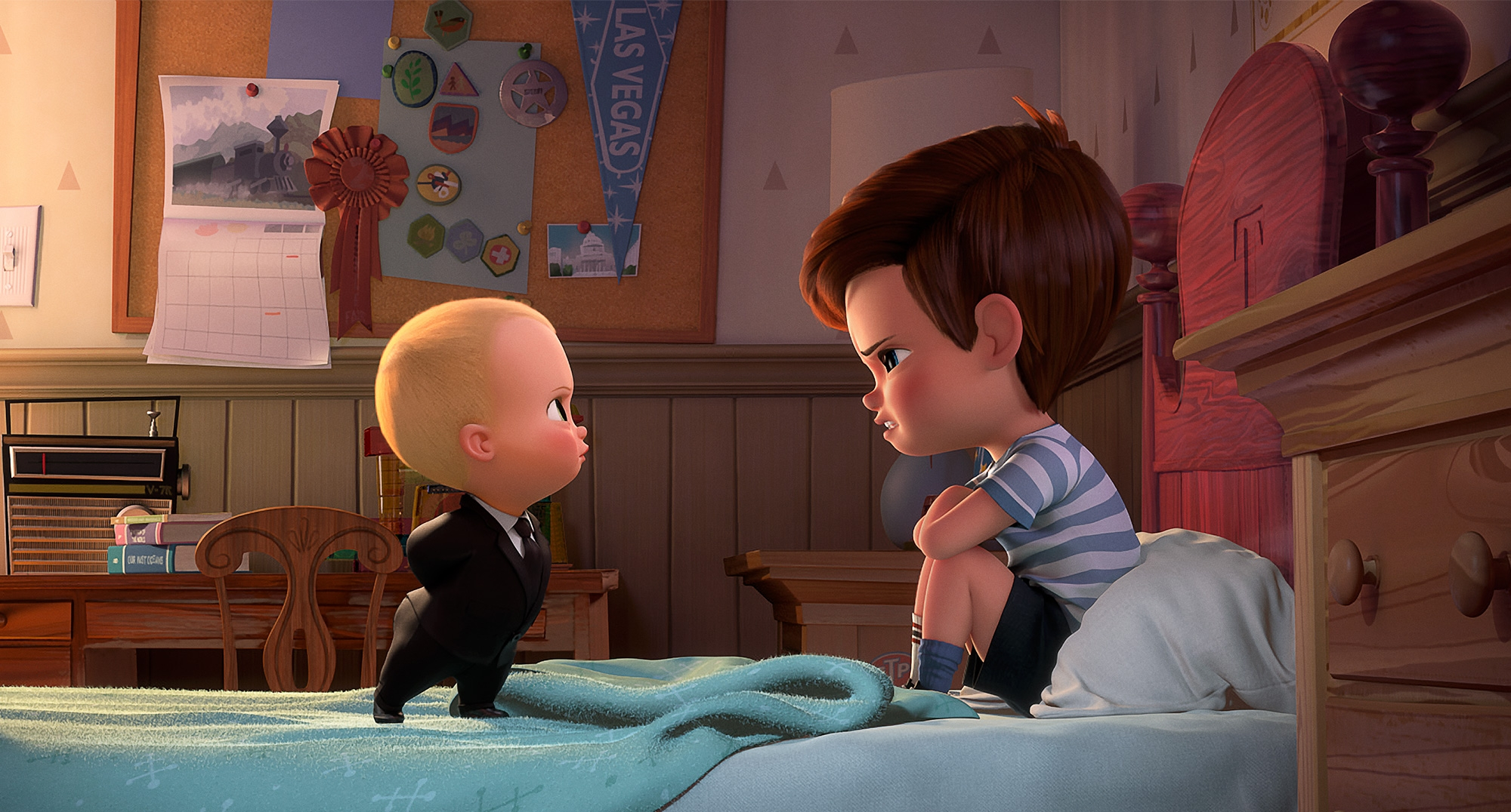 Many Styles Exquisite Style Official Site Boss Baby Full