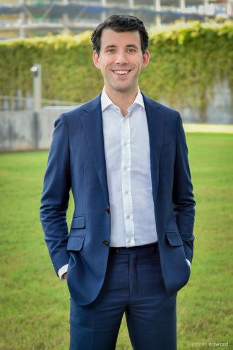 Alex Doubet is founder and CEO of Door.