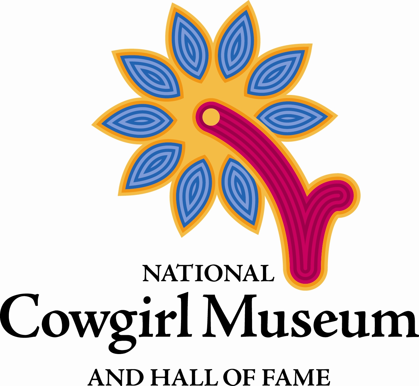 National Cowgirl Museum Logo